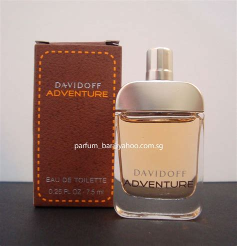 Parfum Davidoff Adventure parfum bar davidoff adventure