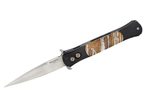 protech automatic knife protech automatic knife the don 1702 mt scrimshaw gallery
