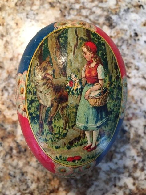 Vintage Composition Paper Mache Easter - 1894 best images about vintage easter containers on