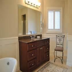 Wainscoting Bathroom Ideas wainscoting bathroom design beadboard vs wainscoting