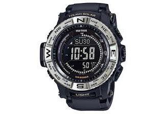 Promo Casio Protrek Prw S3100 1 Original Garansi Resmi casio protrek prw 3510 1er watchstrap discount