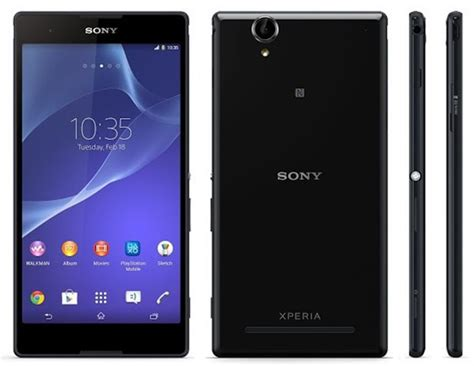 On Volume Sony Xperia T2 Ultra sony xperia t2 ultra price in malaysia specs technave