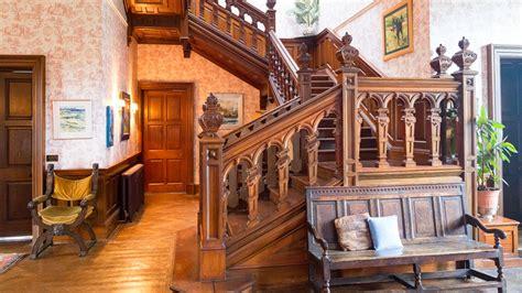 Wohin Mit Alten Möbeln by Glengorm Castle Schlafen Im Schloss