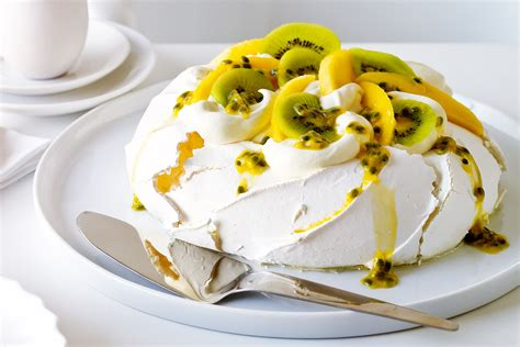 Pavlova For Pavlova by The Best Pavlova Recipe Dishmaps