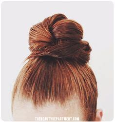 cute hairstyles to do with wet hair wet hair new hair pinterest wet hair twisted bun