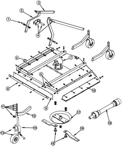 king kutter tiller parts diagram king kutter mower parts diagram imageresizertool