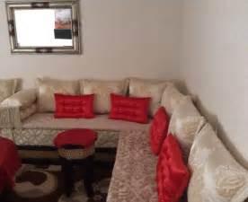 salon marocain moderne chez mobilia salon marocain