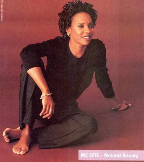 What To Put In Stockings mc lyte s feet