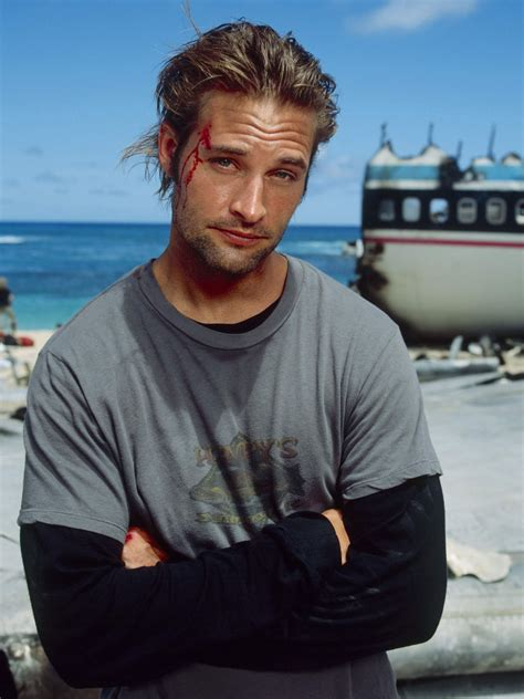 josh holloway tattoos lost josh holloway as sawyer ford dvdbash