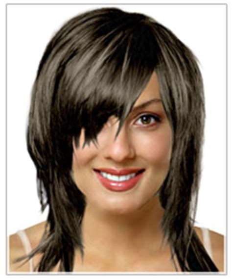 suitable hairstyle for oval face shape the right hairstyle for your oval face shape