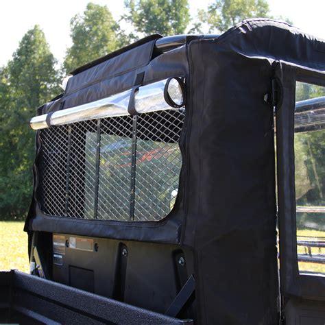 doors for kubota rtv x900 framed door kit for kubota rtv x900 x1120