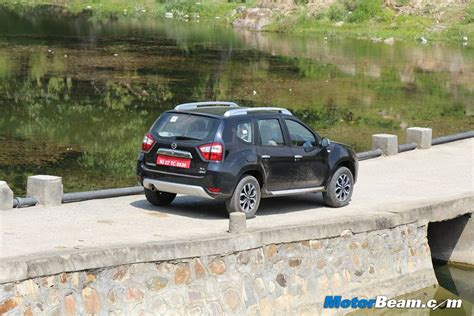 nissan terrano india renault duster starts losing steam to ford ecosport