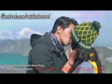 film hot indonesia youtube adegan ciuman bibir hot di film indonesia terbaik