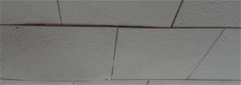 sagging ceiling tiles about ceiling needs