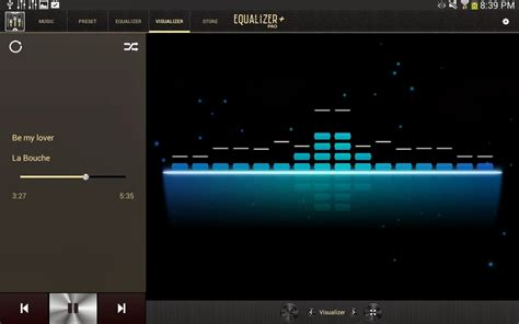 equalizer apk equalizer pro player v1 1 2 apk android club4u android trends