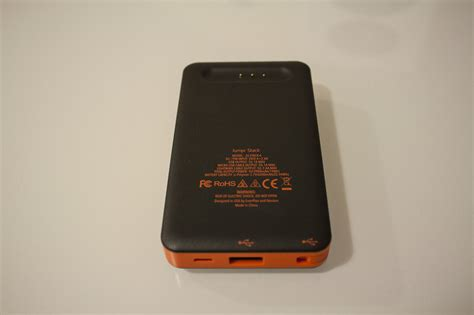 Enerplex Jumpr Stack 6 6200mah enerplex jumpr stack 6 review portable stackable power