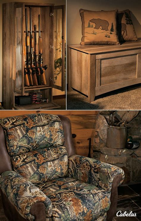 17 best images about cabela s home furnishings on