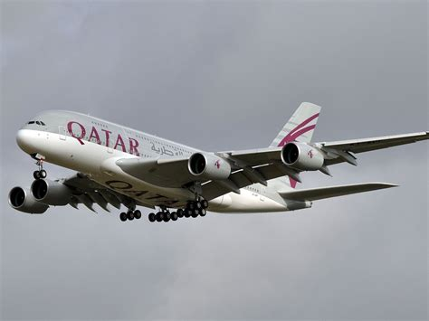 qatar airways delta and qatar airways meet in atlanta business insider
