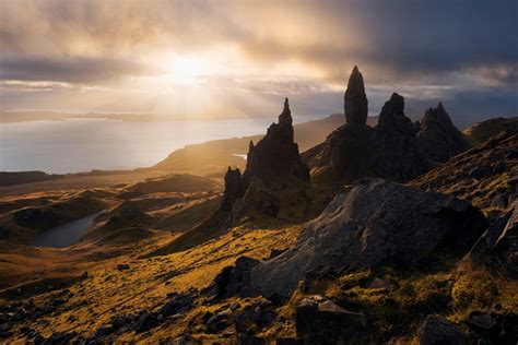 sle of 6 picturesque locations in scotland storiicare