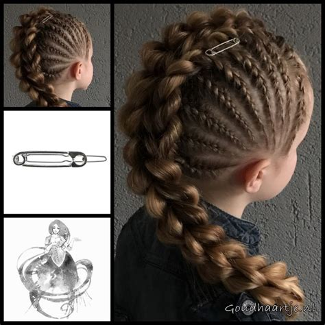 5 Braid Hair Styles You Can Rock by Best 25 Rock Hairstyles Ideas On