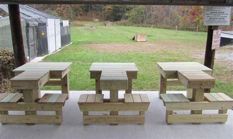 home shooting range plans outdoor range rutland sportsman s club