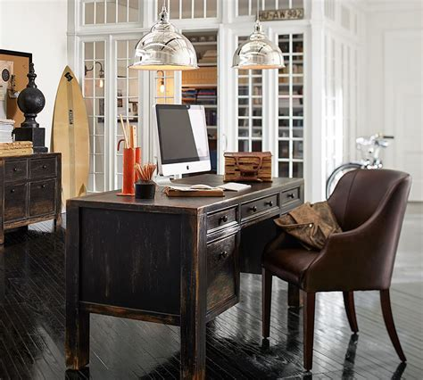 Pottery Barn Home Office Furniture Office Furniture Pottery Barn
