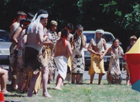 dance demonstrations redwood national  state parks