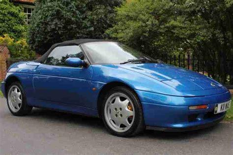 motor auto repair manual 1992 lotus elan seat position control lotus 1992 elan se turbo blue grey leather interior low mileage car for sale