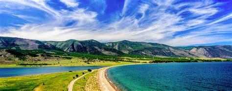 siberian tours travel  lake baikal express  russia