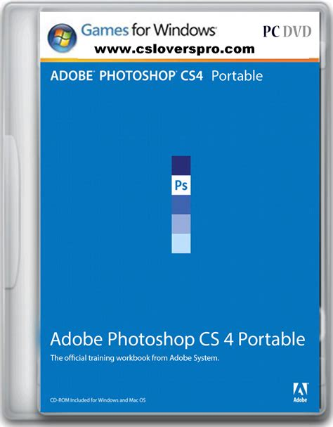 adobe photoshop with full version adobe photoshop cs4 portable full version free download