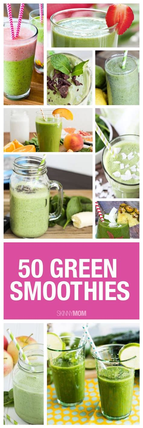 smoothies recipe book 50 great vegetables and fruits smoothie recipes for weight loss detox anti aging and healthier you healthy food books 50 healthy green smoothies you will green smoothie