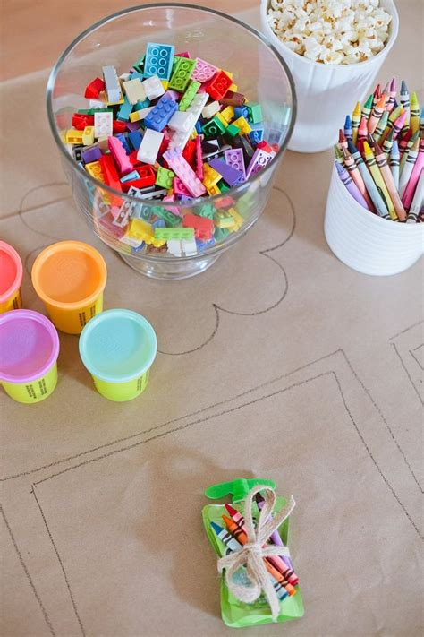 how to entertain the 25 best ideas about kids table wedding on pinterest