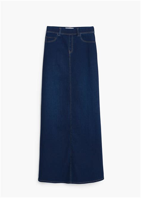 maxi skirts the chicest way to cover up home