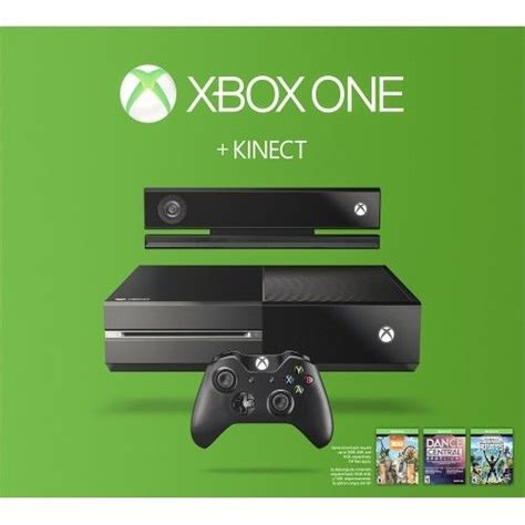 ebay xbox one games brand new microsoft xbox one 500gb three game kinect