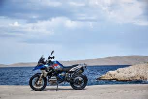 Bmw Rallye 2017 Bmw R1200gs Gets Upgrades And A Rallye