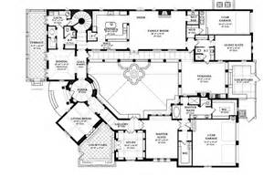 Spanish Colonial Floor Plans 301 Moved Permanently