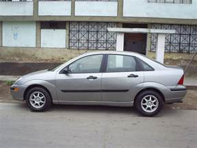 Ford Focus 2004 Ford Focus 2004 Autos Weblog