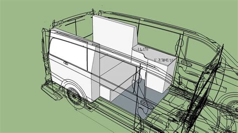 design lab rv metris cer van rv conversion design for morehead design