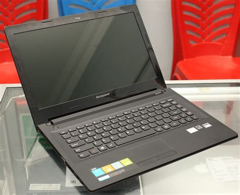 Laptop Lenovo Amd G40 45 jual laptop gaming malang lenovo g40 45 jual beli