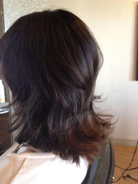 choppy flippy piecy hair short layered flippy hairstyles layered haircuts