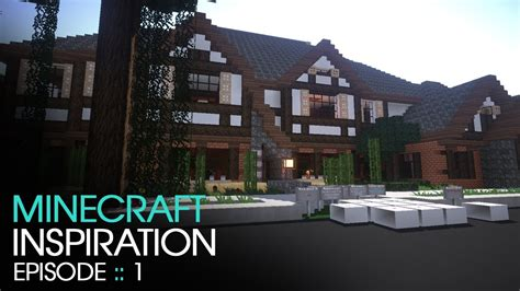 minecraft house inspiration minecraft mansion 1 inspiration w keralis youtube
