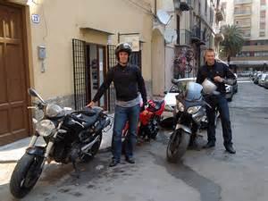 Motorradverleih Israel by Sicilymotorent It Sulla Sicilia Il Viaggiare In Moto Ed