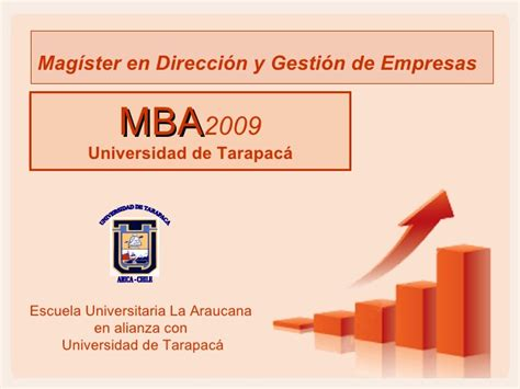 Mba Gestion Des Entreprises Ulaval by Mba