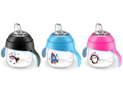 Avent Spout Cup 18m Penguin Sippy Pingu 340ml spout cup scf751 30 avent