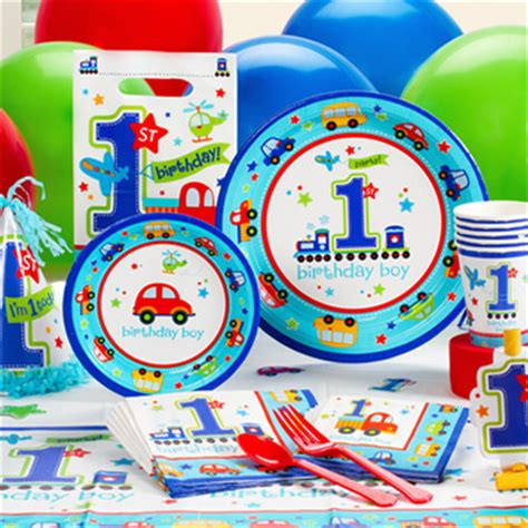 first birthday themes uk 1st birthday party supplies party delights