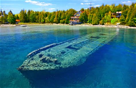 Sweepstakes Tobermory Ontario - top things to do in tobermory ontario adventure sports newmarket inc 905 898 5338