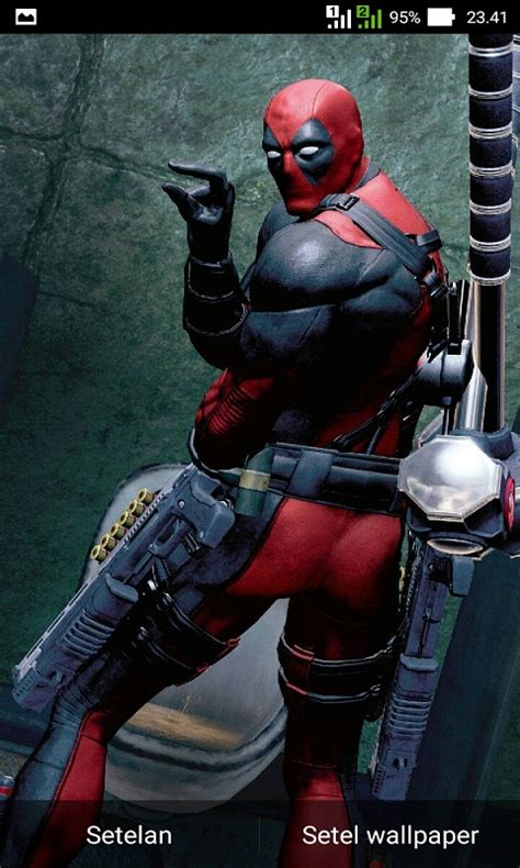 deadpool apk free deadpool wallpaper live apk for android getjar
