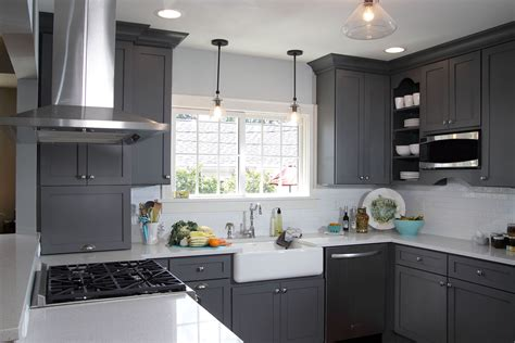 dark gray kitchen cabinets dark gray kitchen cabinets dark gray kitchen cabinets