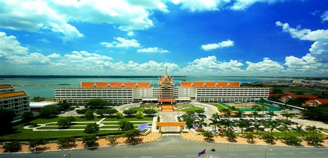 The National Bar And Dining Rooms hotel phnom penh hotel cambodiana gt leboost cambodia