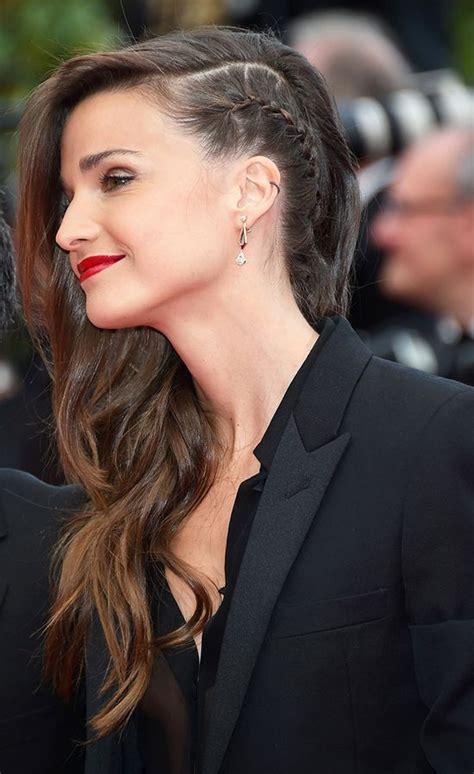 hairstyles braided on one side 7 best side braid hair style ideas womenitems com